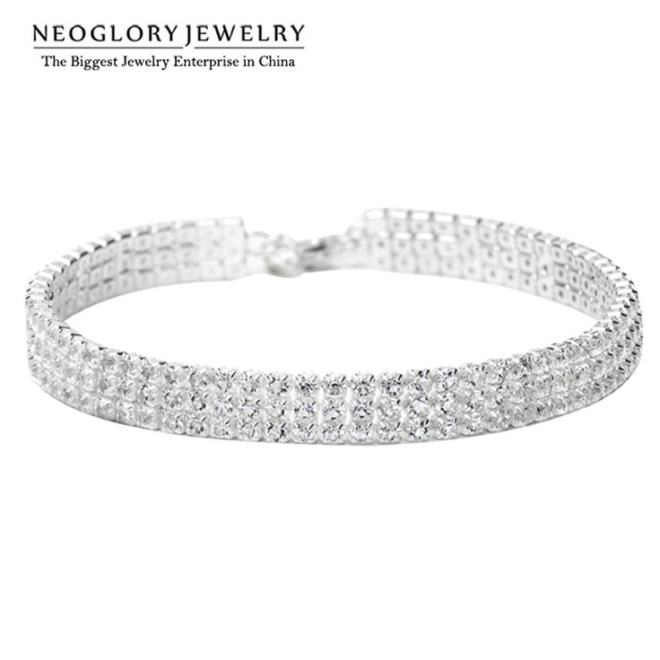Charm Beads Wrap Chain Bangles & Bracelets Girl Trendy Fashion Bridal Wedding Snaps Fashion Jewelry  Wedj Wedj-b P1