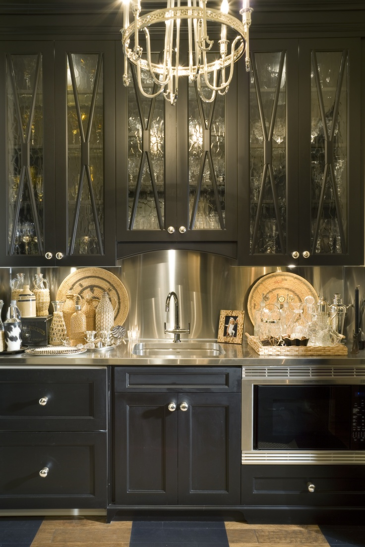 27 best Butlers Pantry images on Pinterest Butler pantry