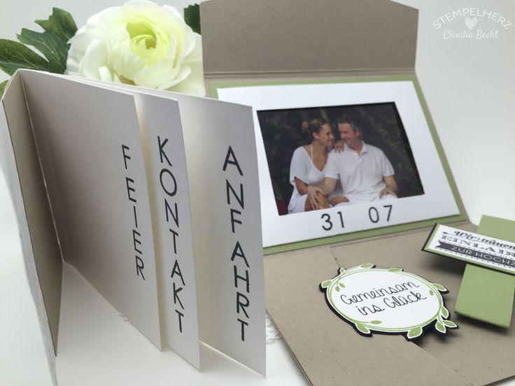 Stampin Up-Stempelherz-Hochzeit-Hochzeitseinladung-Einladung-Karte ...