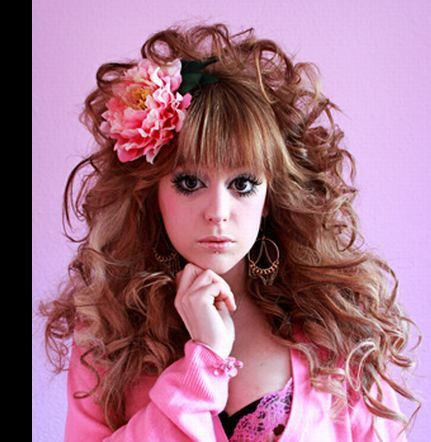 pretty easy hair styles 89 best gyaru an boi s images on kawaii 2963
