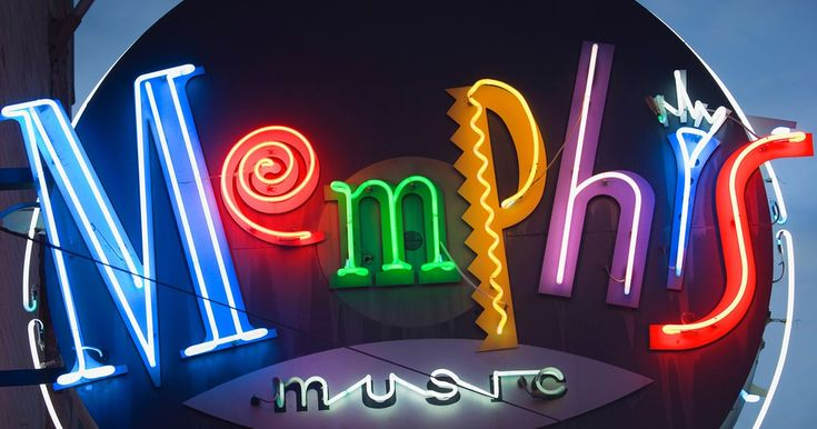 5 Things You Didn't Know About the Memphis Music Scene #headphones #music #headphones