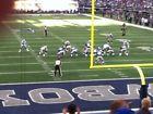 2 LL Dallas Cowboys vs Philadelphia Eagles 10/30/2016