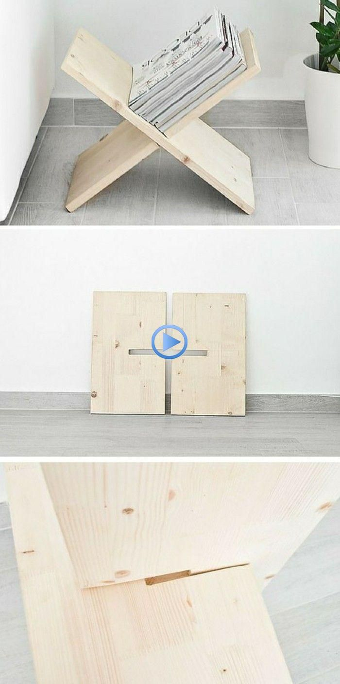 Diy Furniture Ideas And Suggestions That Can Inspire You Diyfurniture En 2020 Muebles De Bricolaje Cosas En Madera Estantes De Madera