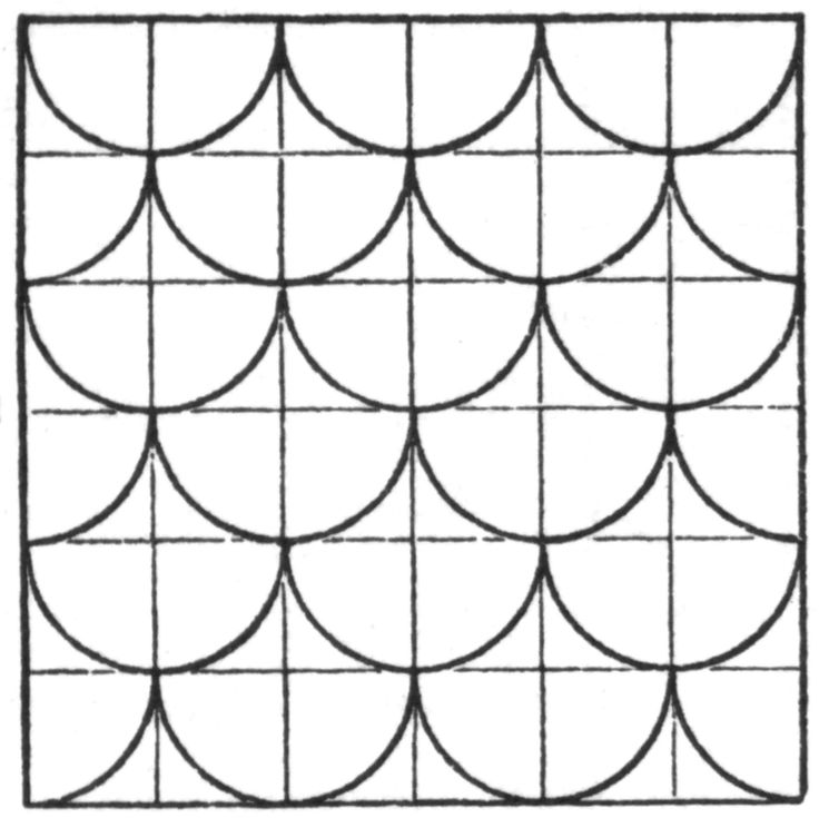 tessellating shapes templates - patterns tessellation clipart etc pattern