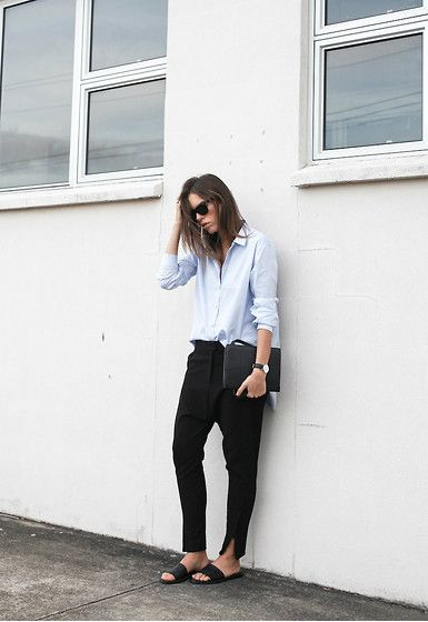 Alexander Wang Prisma Skeletal Double Envelope Clutch Bag, Camilla And Marc Domain Ankle Zip Trouser, Common Projects Leather Slide Sandals, Daniel Wellington Classic Sheffield Lady Watch, Hope Man Style Cotton Shirt, Ray Ban Outsiders Oversized Wayfarer