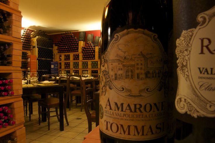#BottegadelGusto #VillaQuaranta #wine #Tommasiwine www.villaquaranta.com