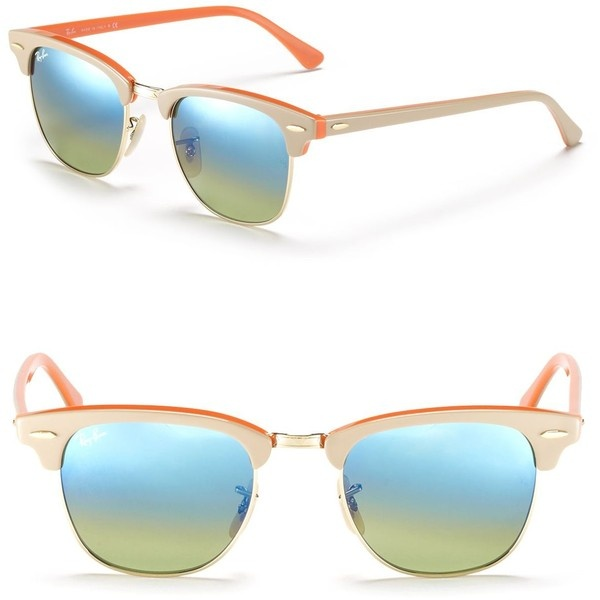 ray ban sonnenbrille pearl
