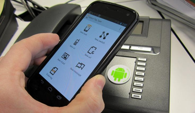 5 practical ways of using NFC with your Android smartphone