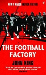 The Football Factory(2004) - สงครามระห่ำ กองทัพลูกหนัง