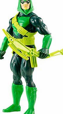 Mattel DC Comics 12 Green Arrow Action Figure by Mattel GREEN ARROW (Barcode EAN = 0887961189216). http://www.comparestoreprices.co.uk/december-2016-week-1-b/mattel-dc-comics-12-green-arrow-action-figure-by-mattel.asp