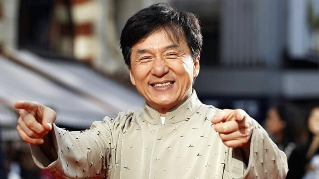 Джеки Чан получил большую роль в «Неудержимых 3»