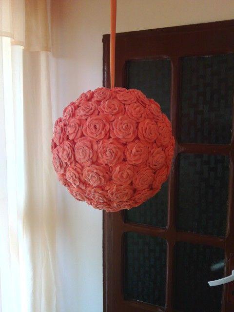 Ornament cu trandafiri. Mai multe modele pe facebook ulianahandmade