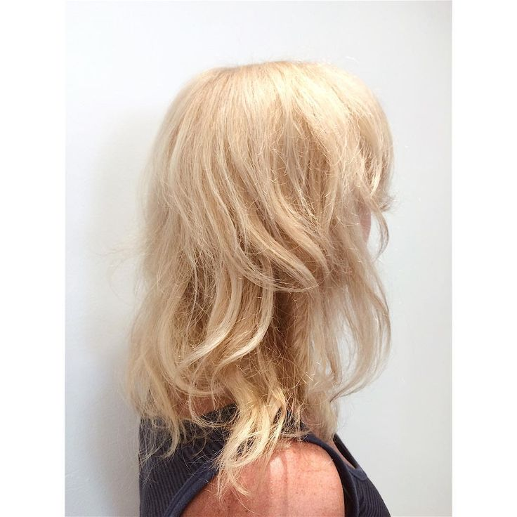 Blondes are my favorite #blondeclub  Call 503-294-6000 to schedule an appointment.  #pdxhair #pdxsalon #pdx #portland #avedainstituteportland #hairbrained #avedacolor