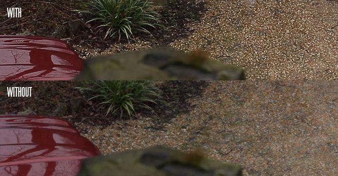 Canon 5D Mark II – Mosaic Engineering VAF-5D2 anti-aliasing filter review