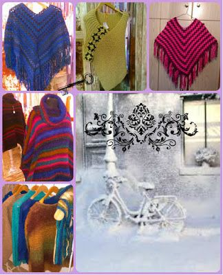 Πηγές του κόσμου knit - crochet cafe - Ολοφύτου 4 Ανω Πατήσια: ... και ο χειμώνας συνεχίζεται !!!!