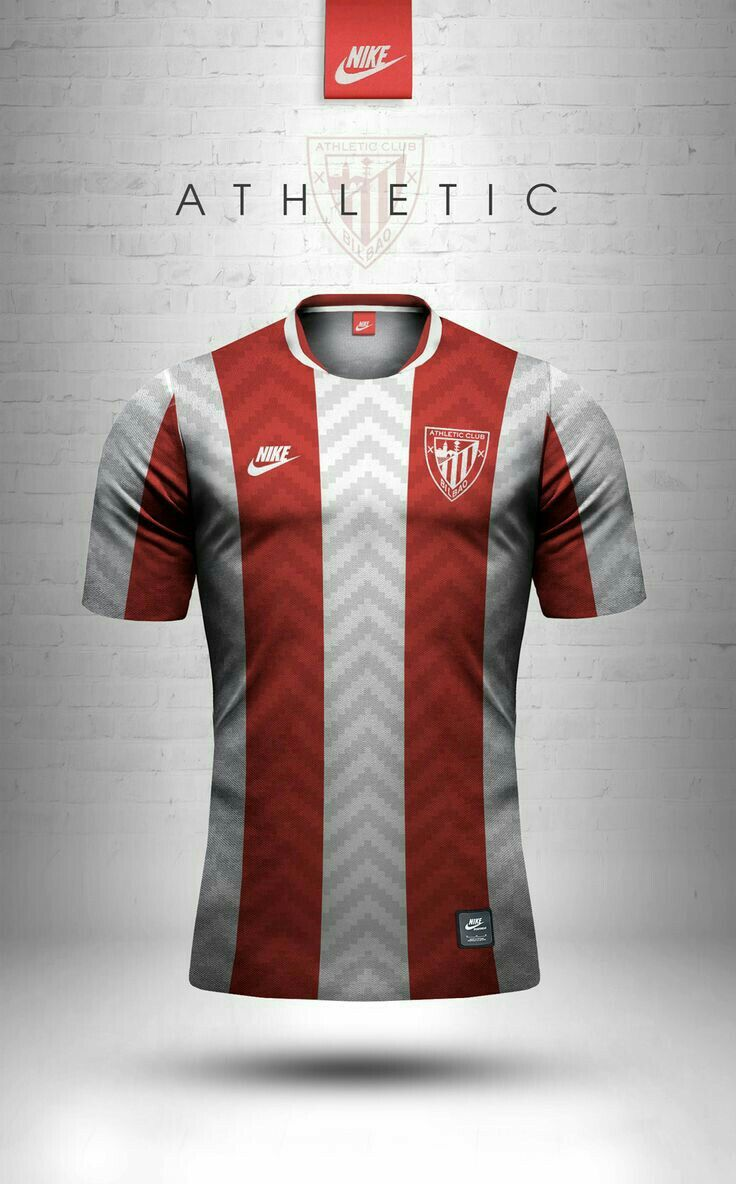 Nike mexico jersey 2017 one pen one page - Adidas Originals And Nike Sportswear Jersey Design Concepts Using Geometric Patterns