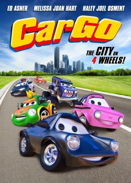 CarGo (2017) Full Movie Streaming HD