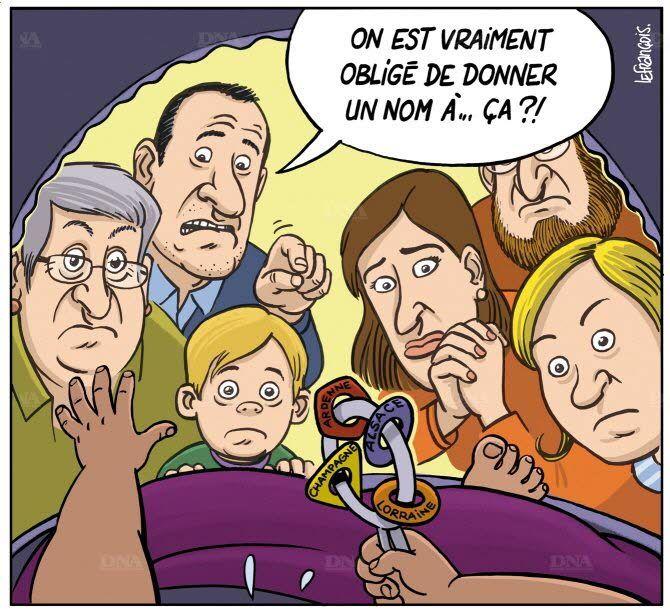 (Y Lefrançois) -