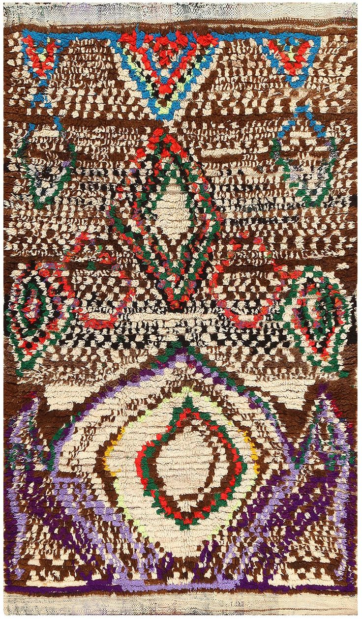 455 Best Moroccan Rugs Images On Pinterest Moroccan Rugs