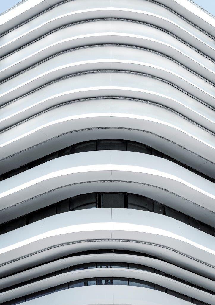 KRION® Blog – Porcelanosa Solid Surface » Zhao Guo Xing – Jack, galardonado en los VIII Premios PORCELANOSA