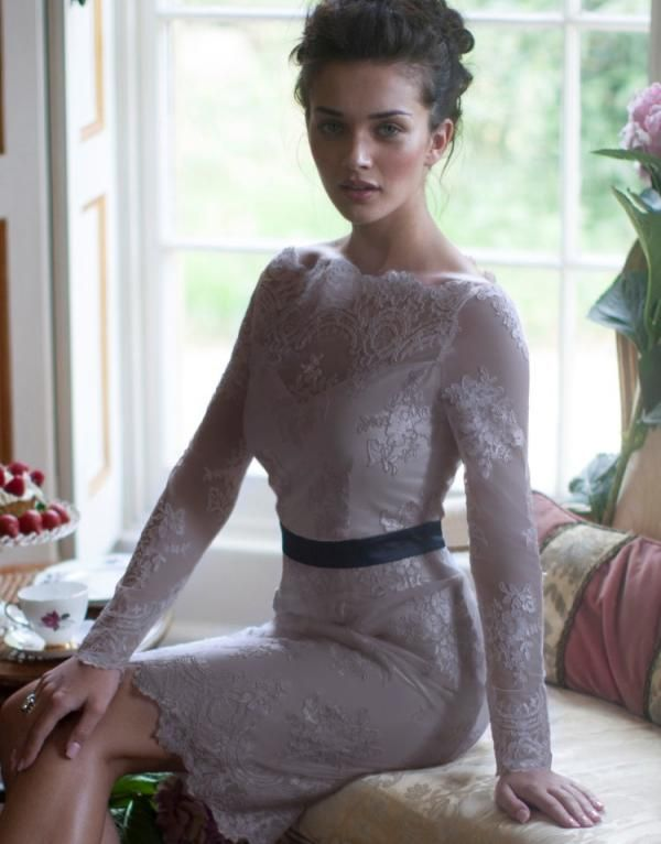 STUNNING: Amy Jackson's fashion shoot for Lipsy London - Page 2