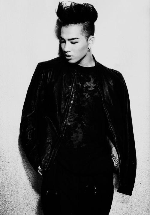 Taeyang Tumblr