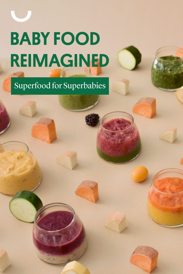 The #1 fresh baby food program offering 60+ flavors of organic, nutrient dense b…