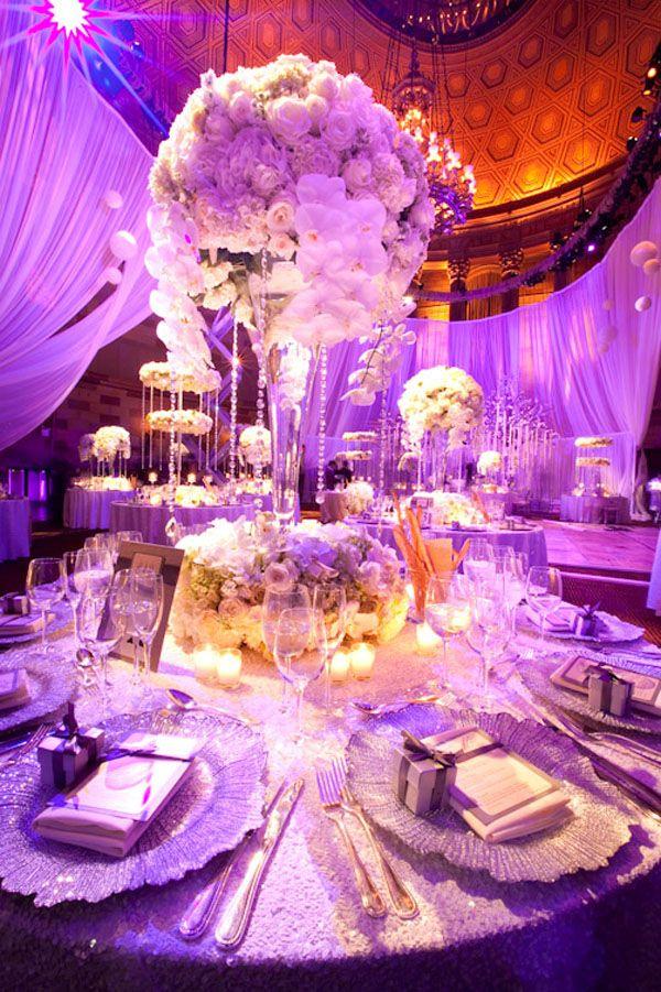 My Bridal Fashion Guide to Wedding Themes » NYC Wedding Photography Blog