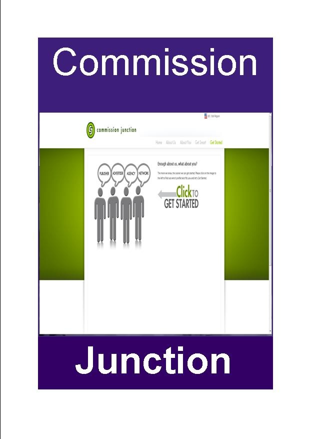 Commission Junction great affiliate company.