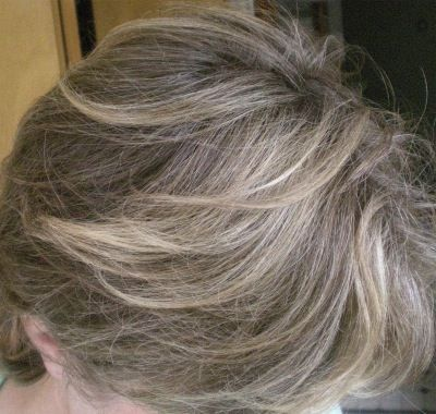 Highlight Grey Hair Google Search Style Amp Inspirations
