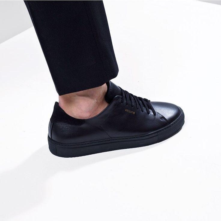 Axel Arigato Clean 90 | www.axelarigato.com | #axelarigato #sneakers #leather #shoes