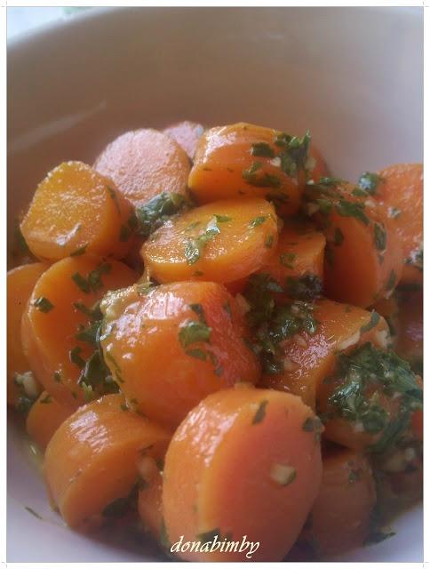 donabimby: Cenouras do Algarve