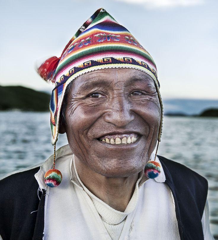Indigena Titicaca www.mariocuevas.com