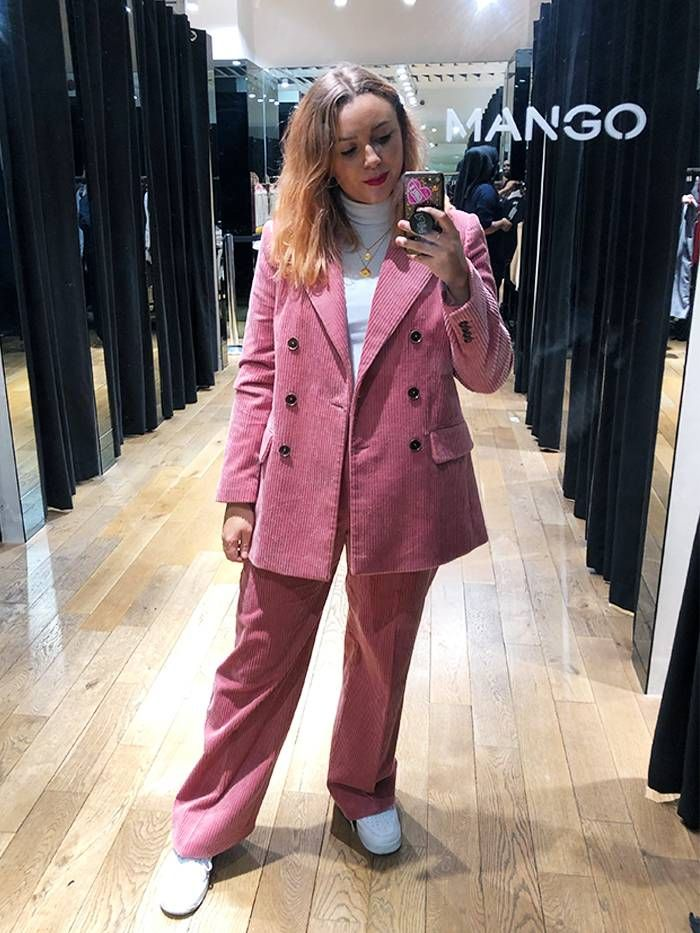I Tried On 21 High Street Suits These Are The Ones I M Totally