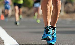 3 dicas de corrida de rua: pisada, respiração e fone de ouvido3 dicas para corrida de rua: pisada, respiração e fone de ouvido