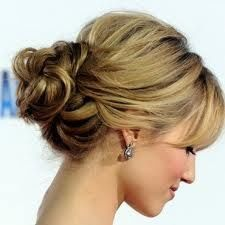 wedding updos for thin fine hair - Google Search