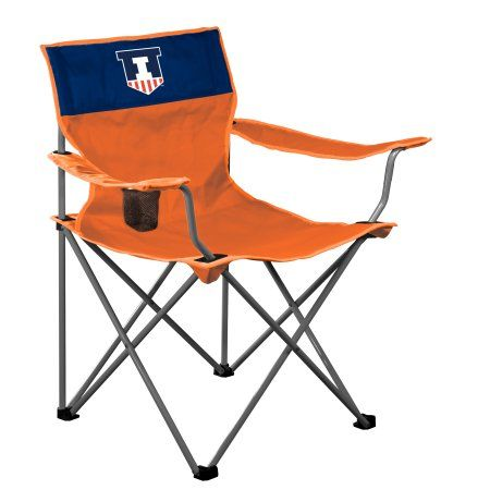 Illinois Fighting Illini, Orange