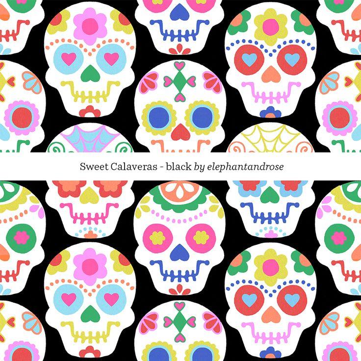 31 Halloween Projecten om dit najaar maken | Spoonflower Blog