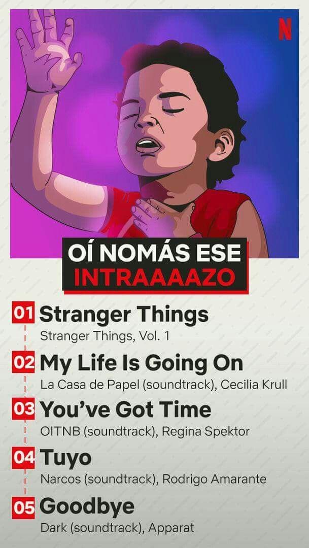 Pin De Sazu011 Medina En Netflix Tuyo Narcos Y Casas De Papel