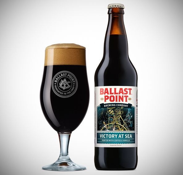Featured San Diego Brewery of the Month: #ballastpointbrewing located in #scrippsranch. They have over 20 beers on tap and was the 2010 World #Beer Cup Champion Brewery! And if you're interested in making your own beers at home you have to check out their Home Brew Mart located in #lindavista. Check out their webpage for more info. www.ballastpoint.com #damngoodbeers #sandiego #craftbeer  #georgianbaybooks.com