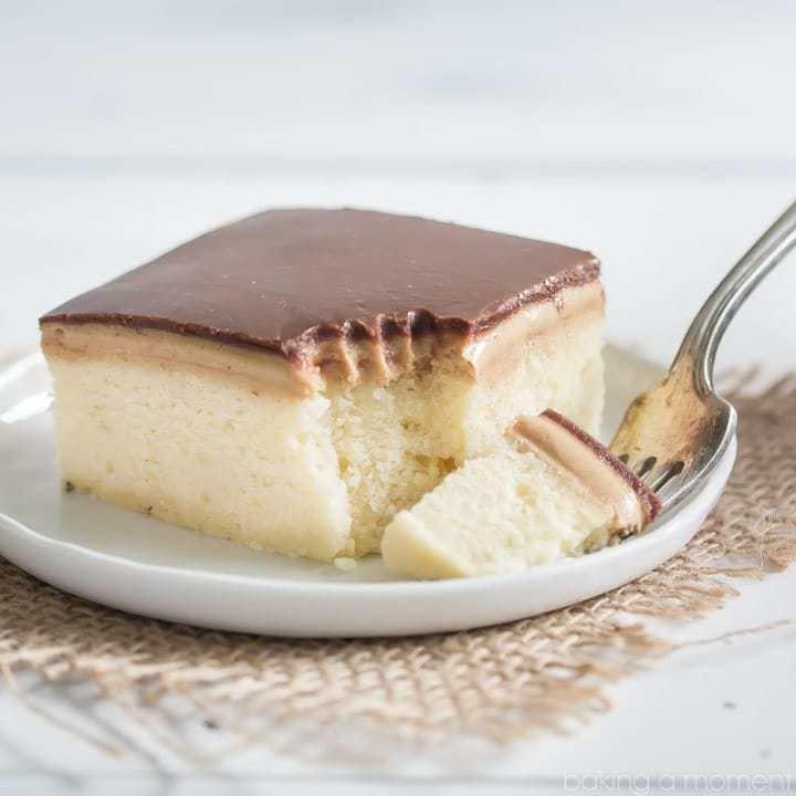 Best Peanut Butter Tandy Cake Recipe