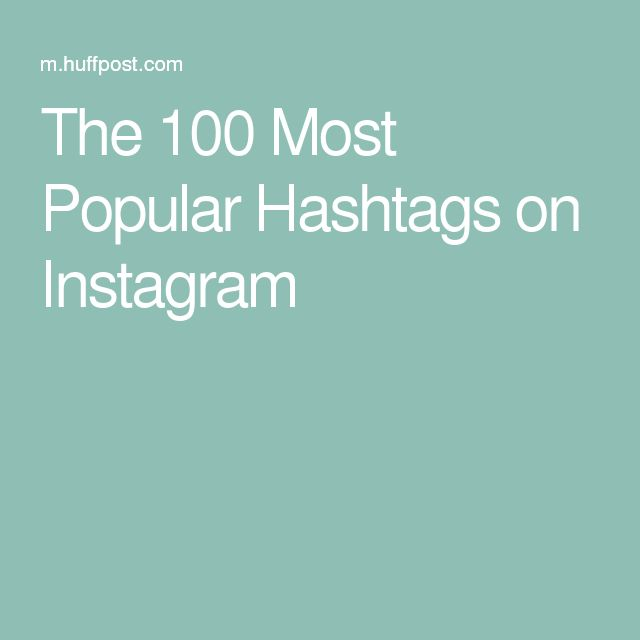 Most Popular Instagram Hashtags: 25+ Best Ideas About Popular Hashtags On Pinterest