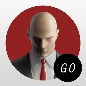 Hitman go Game