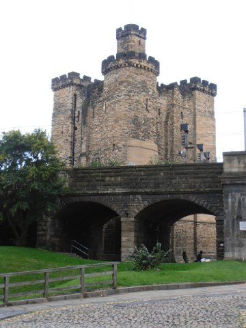 Castle Keep, Newcastle upon Tyne