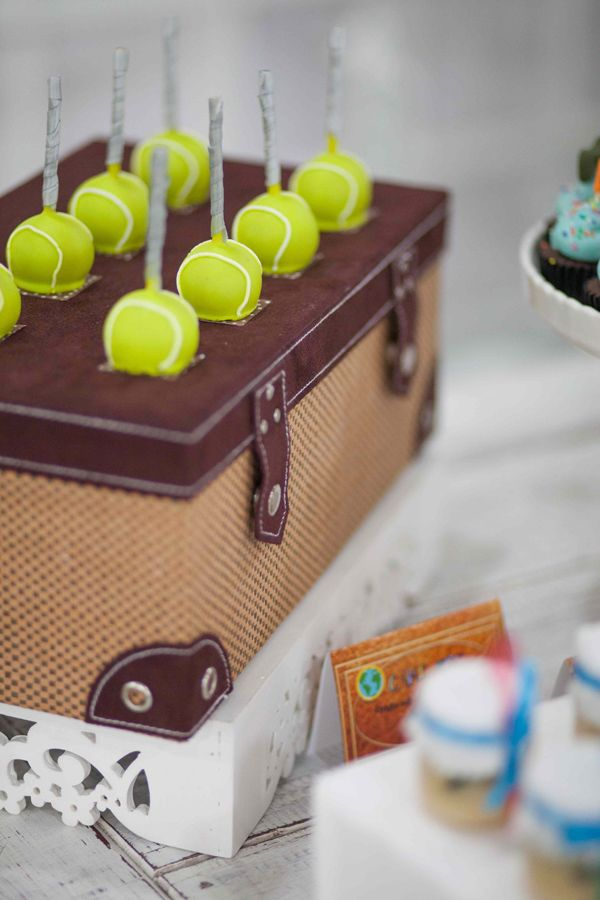 16 Best 22nd Birthday Party Images On Pinterest Tennis