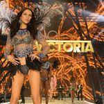 El mexicano que estuvo en Victorias Secret Fashion Show y no notaste