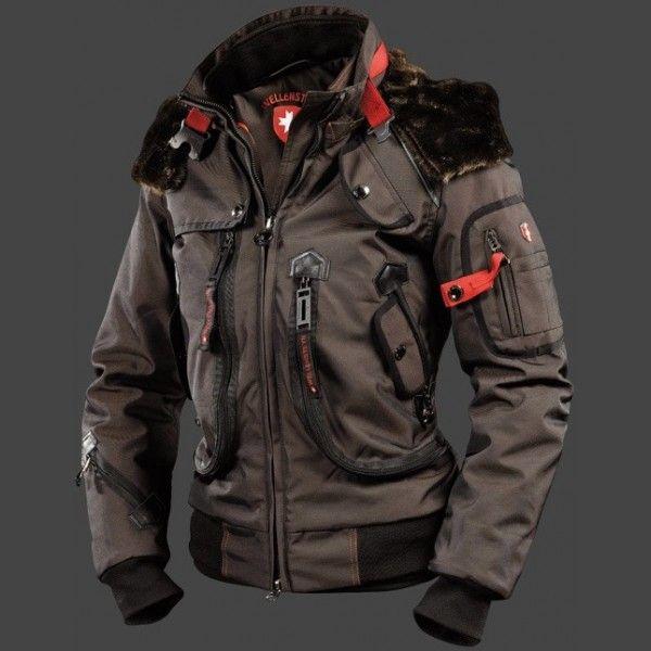 https://www.jackabilligt.se/  6158 : Wellensteyn Jacket Winter ReaDLRkaCUAG