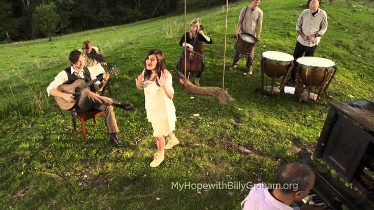 Check out Lacey Sturm's official music video for #MercyTree that aired in Billy Graham - My Hope Project: http://air1.cta.gs/0d7