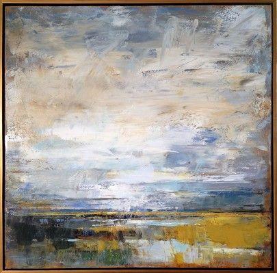 Wells Gallery, Kiawah Island - Artist temp.