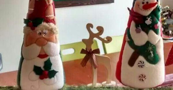 adornos navideños en icopor - Buscar con Google | PSA dos | Pinterest | Navidad, Google and Search